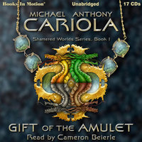 Gift Of The Amulet - Michael A. Cariola