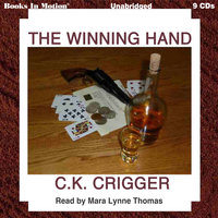 The Winning Hand - C. K. Crigger