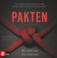 Pakten - Michelle Richmond