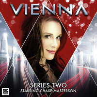 Vienna - Series 3 - Steve Lyons,Guy Adams,Ian Potter