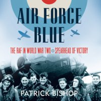 Air Force Blue - Patrick Bishop