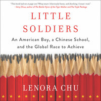 Little Soldiers - Lenora Chu