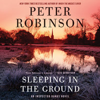 Sleeping in the Ground - Peter Robinson