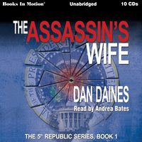 The Assassin's Wife - Dan Daines