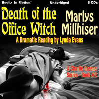 Death Of The Office Witch - Marlys Millhiser