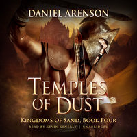 Temples of Dust - Daniel Arenson