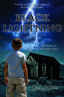 Black Lightning - K. S. Jones