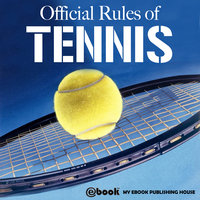 Official Rules of Tennis - My Ebook Publishing House