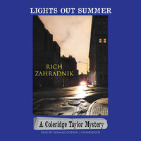 Lights Out Summer - Rich Zahradnik
