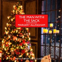 The Man with the Sack - Margery Allingham