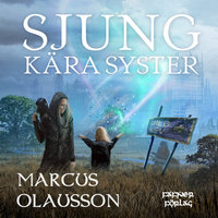 Sjung, kära syster - Marcus Olausson