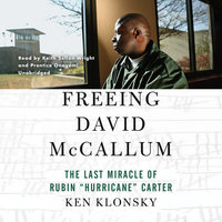 Freeing David McCallum - Ken Klonsky