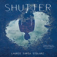 Shutter - Laurie Faria Stolarz