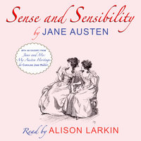 Sense and Sensibility - Jane Austen,Caroline Jane Knight
