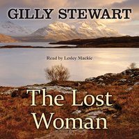 The Lost Woman - Gilly Stewart