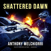 Shattered Dawn - Anthony Melchiorri