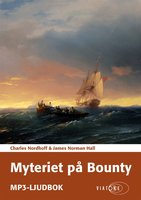 Myteriet på Bounty - James Norman Hall,Charles Nordhoff