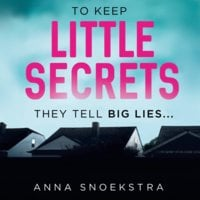 Little Secrets - Anna Snoekstra