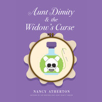 Aunt Dimity and the Widow's Curse - Nancy Atherton