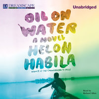 Oil on Water - Helon Habila