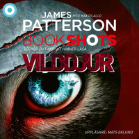 Vilddjur - James Patterson,Max DiLallo