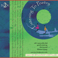 Listening to Poetry - 2 - Various Poets