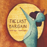 The Last Bargain - Garima Gupta,Samita Aiyer
