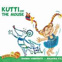 Kutty and the Mouse - Shobha Viswanath
