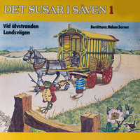 Det susar i säven 1 - Kenneth Grahame