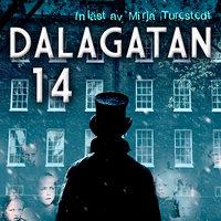 Dalagatan 14 - S1E1 - Magnus Nordin, Karina Berg Johansson