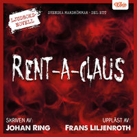 Rent-a-Claus - Johan Ring