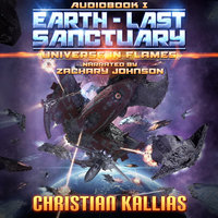 Earth - Last Sanctuary - Christian Kallias
