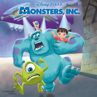 Monsters, Inc. - Disney