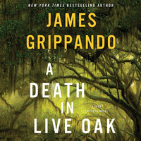A Death in Live Oak - James Grippando