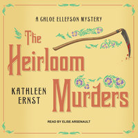 The Heirloom Murders - Kathleen Ernst