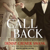 Call Back - Denise Grover Swank