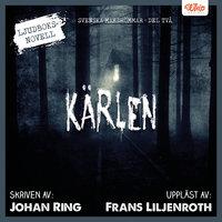 Kärlen - Johan Ring