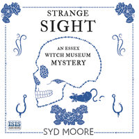 Strange Sight - Syd Moore