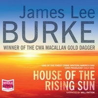 House of the Rising Sun - James Lee Burke