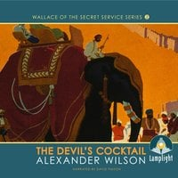 The Devil's Cocktail - Alexander Wilson