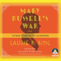Mary Russell's War - Laurie R. King