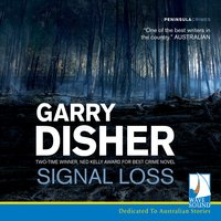 Signal Loss - Garry Disher