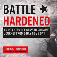 Battle Hardened - Craig S. Chapman