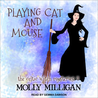 Playing Cat And Mouse - Molly Milligan