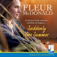 Suddenly One Summer - Fleur McDonald