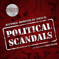 Political Scandals - the Speech Resource Company