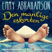 Den manlige eskorten - Emmy Abrahamson