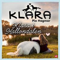 Klara i Hallondalen av Pia Hagmar