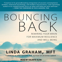 Bouncing Back - Linda Graham