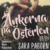 Änkorna på Österlen - S1E1 - Sara Paborn